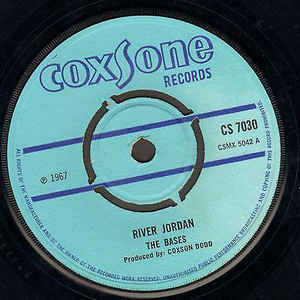 River Jordan / Swing Easy - Album Cover - VinylWorld