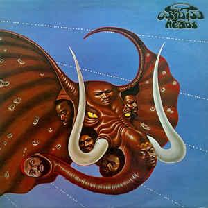 Osibisa - Heads - VinylWorld