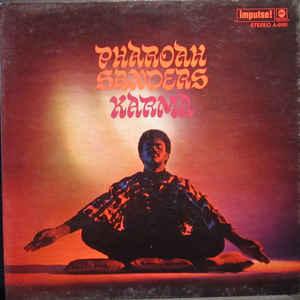 Pharoah Sanders - Karma - VinylWorld