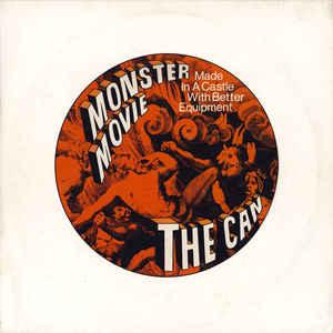Can - Monster Movie - VinylWorld