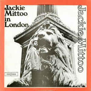 Jackie Mittoo - In London - VinylWorld