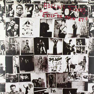 The Rolling Stones - Exile On Main St. - VinylWorld