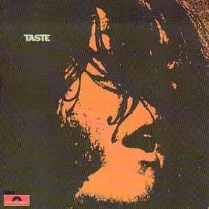 Taste (2) - Taste - Album Cover