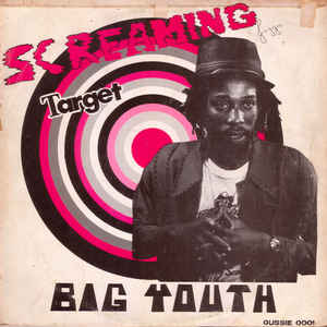 Big Youth - Screaming Target - VinylWorld