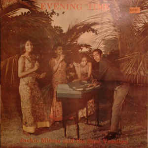 Evening Time - Album Cover - VinylWorld