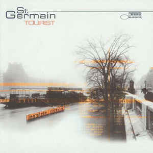 Tourist - Album Cover - VinylWorld