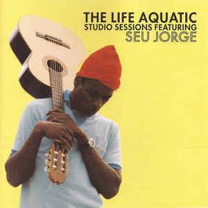 The Life Aquatic Studio Sessions - Album Cover - VinylWorld