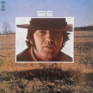 Tony Joe White - Tony Joe - Album Cover