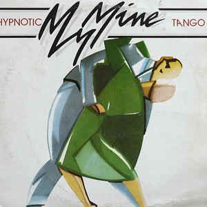 Hypnotic Tango - Album Cover - VinylWorld