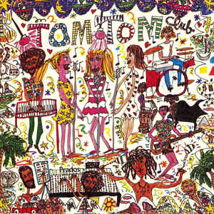 Tom Tom Club - Album Cover - VinylWorld