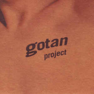 Gotan Project - La Revancha Del Tango - Album Cover