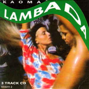 Kaoma - Lambada - Album Cover
