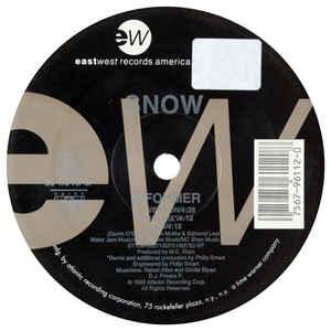 Informer - Album Cover - VinylWorld